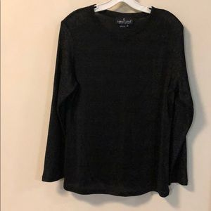 Carole Little Petites Women's Top Size S